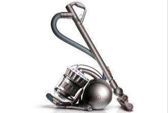 原价549欧的DYSON戴森无尘袋真空吸尘器降至339,90欧