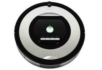 原价425欧的iRobot飓风版智能扫地机器人只需399,90欧