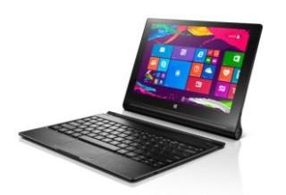 联想Lenovo Yoga系列平板笔记本仅需359欧