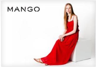 西班牙Mango女装疯狂降降降价