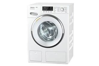 购德国Miele全自动洗衣机赠Miele原装洗涤剂一套