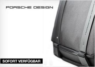高级男士皮具Porsche Design箱包皮鞋等降至五折
