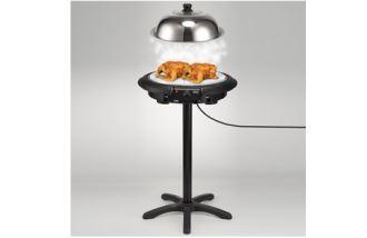 real立式电动烤架原价149欧,降至79,95欧