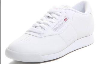 原价55欧的Reebok锐步女士运动鞋降至39,58欧