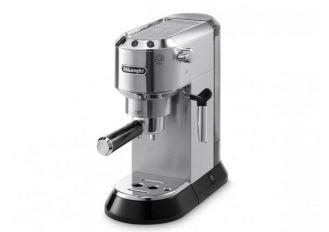德龙EC680意式咖啡机,爱咖啡之人不可或缺