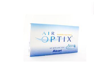 linsenplatz15款air optix隐形眼镜 9折