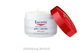 买Eucerin优色林弱酸性护理产品送200ml沐浴乳