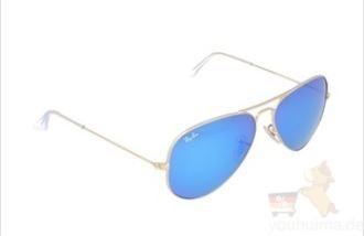 美国Ray-Ban经典太阳眼镜劲减100多欧元