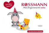 德国奶粉婴儿辅食网店rossmann全场5%优惠