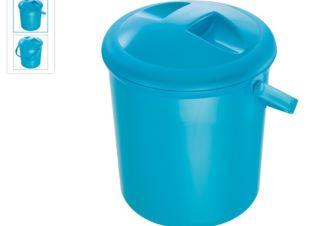 rotho尿布桶,蓝白两色折后仅售8.27欧