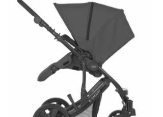 直邮中国Britax百代适婴幼儿手推车B-Smart限时特价215欧