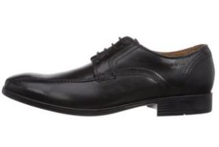 英国其乐clarks男士正装鞋降至50欧起