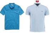Gant、Boss、法国鳄鱼T恤衫仅39欧元