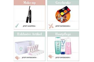 欧洲最畅销的100种化妆品免费直邮中国