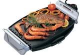 原价70欧的W-I-K双层电烤架仅售49,99欧