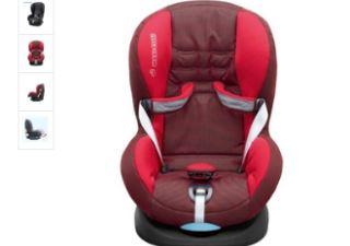 MAXI-COSI汽车安全座椅只需106欧,即刻拿下