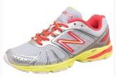 原价110,95的new balance女士时尚轻跑鞋只需52,95欧