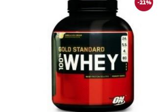 Optimum Nutrition 100%whey金牌乳清蛋白独家折上8折