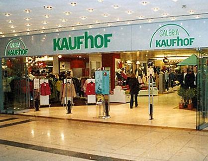 Kaufhof百货官网网店全场7折优惠码