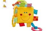 babydream婴幼儿启蒙小玩具只需4,99欧
