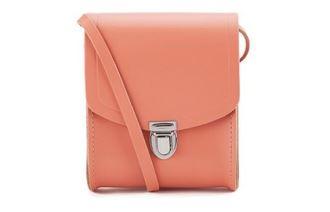 美包网Mybag:樱花粉剑桥包Cambridge Satchel只需49,16欧