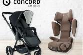 baby-markt本周所有concord推车和安全座椅都有8折优惠