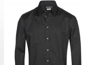 原价200欧的Dolce & Gabbana男士修身衬衣降至89欧