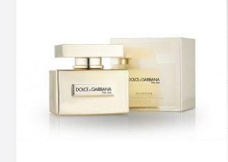 Dolce&Gabbana女香The one唯一2014限量版6折啦