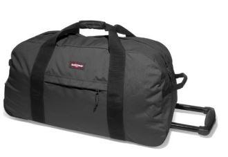 原价125欧的美国Eastpak手拉行李包降至89欧