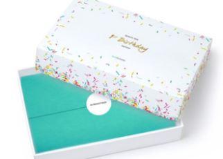 美妆网Lookfantastic价值130欧的九月大礼盒仅售21,30欧