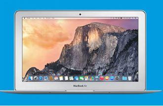 11.6寸苹果macbook air特价直降80欧,仅在今天