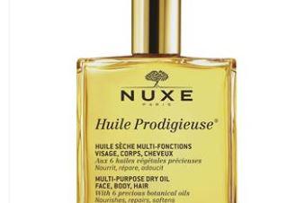 """Nuxe欧树""""万金油""""全网最低价仅需12,95欧"""