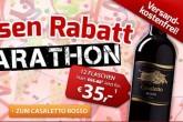 只在今天,12瓶装意大利产干红Cielo e Terra - Casaletto直降60欧