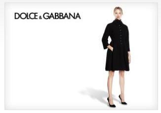 DOLCE & GABBANA服装美包三折优惠