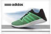 adidas休闲鞋、跑鞋全场35,95欧起