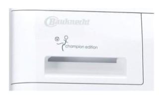 节能指标最高A+++的bauknecht洗衣机只要299欧