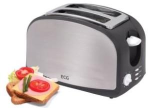 ECG不锈钢烤面包机,让你的早餐更有新意