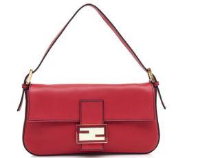 奢侈品牌Fendi芬迪时尚背包降至五折