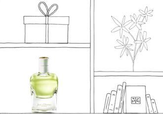 爱马仕2015新款香水李先生的花园LE JARDIN DE MONSIEUR LI 仅售62欧