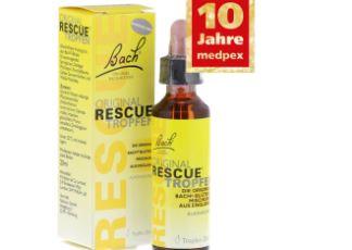 Bach Rescue Remedy巴哈急救宁降至9,70欧