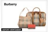 Burberry巴宝莉时尚皮包、钱夹五折起