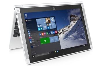 惠普HP10寸平板二合一笔记本仅售299欧