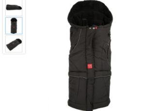 冬天婴儿外出必备---德国五星产品Kaiser婴幼儿睡袋半价起