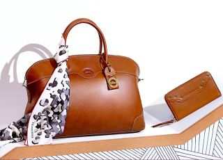珑骧Longchamp美包三折特卖