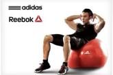 锐步Reebok、阿迪达斯adidas健身器材设备低至三折