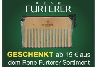 berlinda网上药房25小时内下单免运费,RENE FURTERER全系列满15欧送好礼