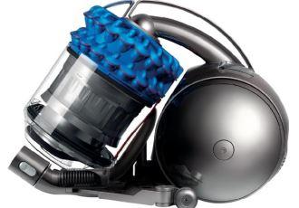 戴森吸尘器DYSON DC52 Allergy Musclehead电动感应吸头版只需389,90欧