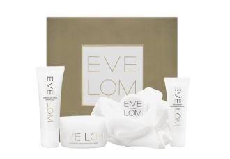 皇牌洁面套装EVE LOM仅需89,08欧