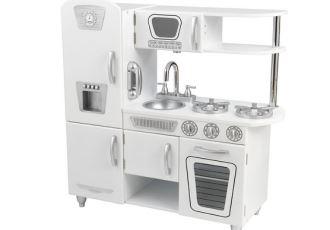 Cyber Montag特惠:原价近296欧的美国益童乐Kidkraft儿童过家家玩具厨房