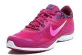 耐克女士运动鞋折后只要51欧,2色可选,有本季最in的桃红色哦